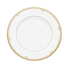 """Federal Gold 9"""" Accent Plate"""