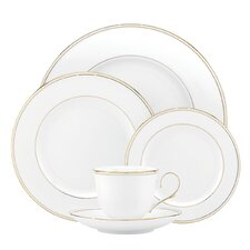 Federal Gold Dinnerware Set