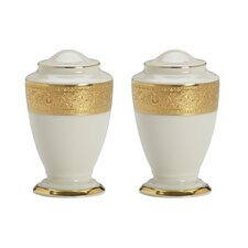 Westchester Salt and Pepper Shaker Set