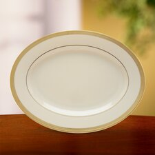 Lowell Oval Platter