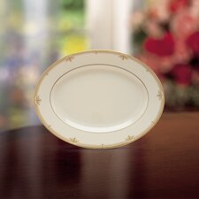 Republic Oval Platter
