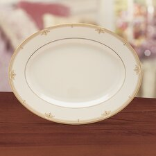 <strong>Lenox</strong> Republic Oval Platter
