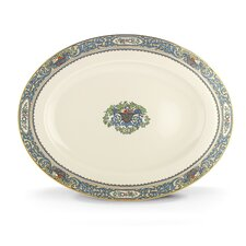 <strong>Lenox</strong> Autumn Oval Platter