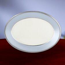 Frost Oval Platter