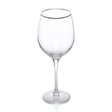 Solitaire Platinum Signature Iced Beverage Glass