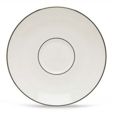 "Continental Dining Platinum 4"" Saucer"