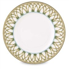 "Colonial Bamboo 9"" Accent Plate"