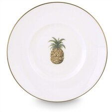 "Colonial Bamboo 7.25"" Dessert Plate"