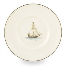 "Colonial Tradewind 7.25"" Dessert Plate"
