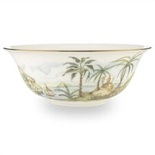 <strong>Lenox</strong> Colonial Tradewind British Serving Bowl