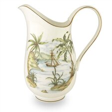 <strong>Lenox</strong> British Colonial Tradewind Large Pitcher
