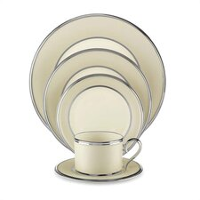 Frost 5 Piece Place Setting