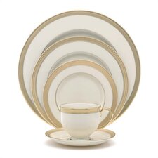 <strong>Lenox</strong> Lowell 5 Piece Place Setting