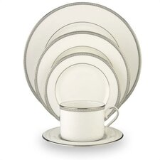 <strong>Lenox</strong> Murray Hill 5 Piece Place Setting