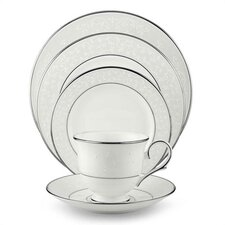 Opal Innocence 5 Piece Place Setting