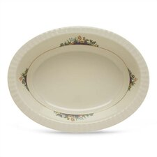 "Rutledge Open 9.75"" Vegetable Bowl"