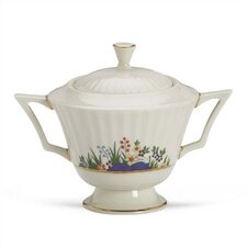 Rutledge Sugar Bowl with Lid