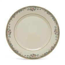 "Spring Vista 10.75"" Dinner Plate"