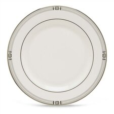 "Westerly Platinum 6"" Butter Plate"