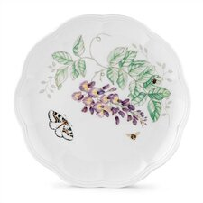 "Butterfly Meadow 9"" Butterfly Accent Plate"