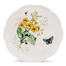 "Butterfly Meadow 9"" Fritillary Accent Plate"