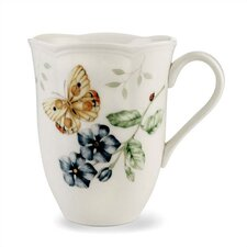 Butterfly Meadow Orange Sulphur Mug