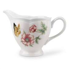 <strong>Lenox</strong> Butterfly Meadow 7 oz. Creamer