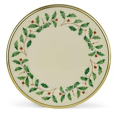 Holiday Salad Plate