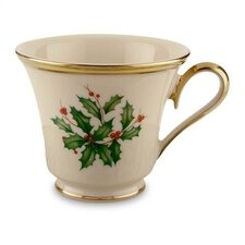 <strong>Lenox</strong> Holiday 6 oz. Cup