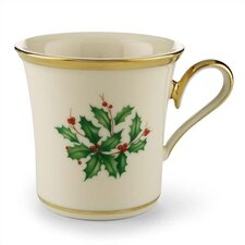 Holiday 12 oz. Mug