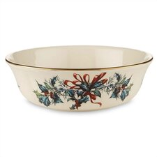 Winter Greetings All Purpose Bowl