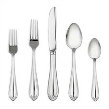 Bellina 5 Piece Flatware Set