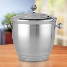 Tuscany Classics Stainless Ice Bucket