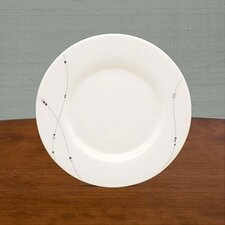 <strong>Lenox</strong> Twirl Saucer/Party Plate