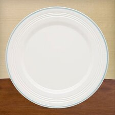 Tin Can Alley Four Degree Dinner Plate