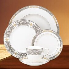 Antiquity 5 Piece Place Setting