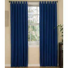American Denim Window Treatment Collection