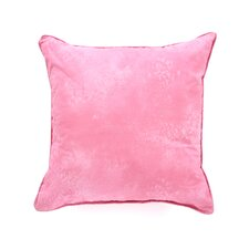 Caribbean Coolers Cotton Square Pillow