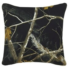Camo Square Pillow