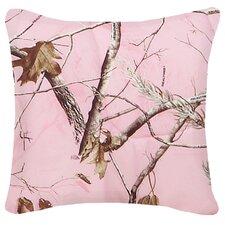 Camo Square Pillow