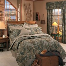 <strong>Realtree Bedding</strong> Advantage Bedding Collection