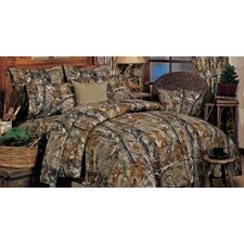 <strong>Realtree Bedding</strong> All Purpose Bedding Collection