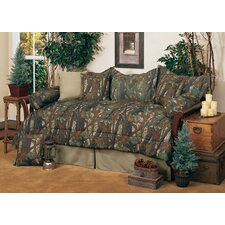 Hardwoods Daybed Bedding Collection