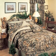 <strong>Realtree Bedding</strong> Max-4 Bedding Collection