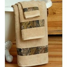 <strong>Realtree Bedding</strong> Advantage Hand Towel