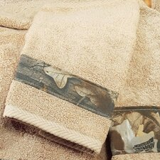 Timber Wash Cloth