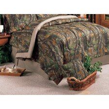 <strong>Realtree Bedding</strong> Hardwoods Comforter