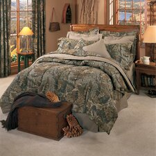 <strong>Realtree Bedding</strong> Advantage Waterbed Sheet Set