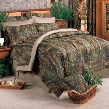 Hardwoods 4 Piece Comforter Set