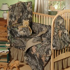 <strong>Mossy Oak</strong> New Break Up Crib Bedding Collection